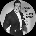 Tribute to Mario Lanza